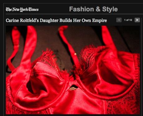 NYT Julia Roitfeld Slide Show 01